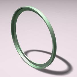 Blocos FP 3D:  Anel Borracha