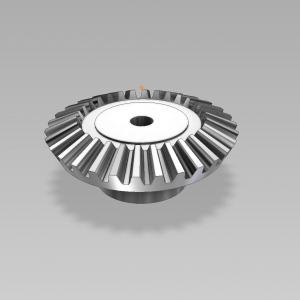 Blocos FP 3D:  Par de Engrenagens Cônicas 3D - 23 Tamanhos [ipart]
