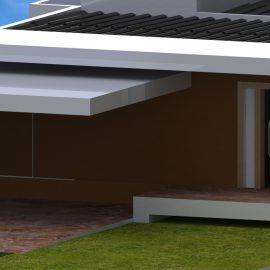 Blocos FP 3D:  Casa