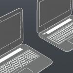 Blocos FP: Notebook 3D