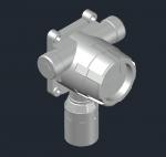 Blocos FP: Detector de Gases