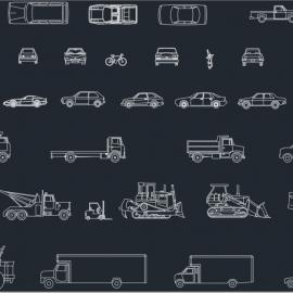 Blocos FP: Veículos