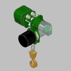 Blocos FP 3D:  Talha 2T 3D
