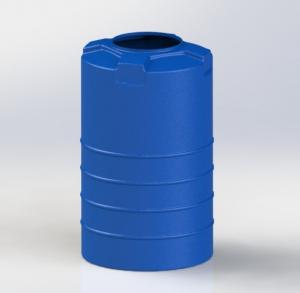 Blocos FP: Caixa da Água Vertical II